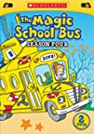 The Magic School Bus: Season Four TV