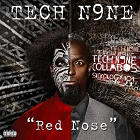 Red Nose [Explicit]