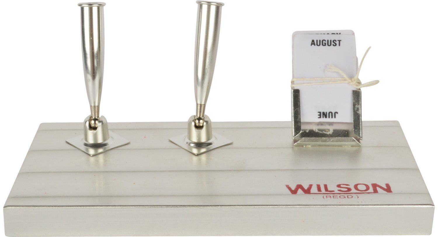 Wilson Pen Stand, 8 Inches X 5 Inches X 2 Inches: Amazon: Office Products