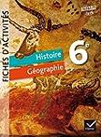 Histoire-G�ographie 6e �d. 2016 - Fic...