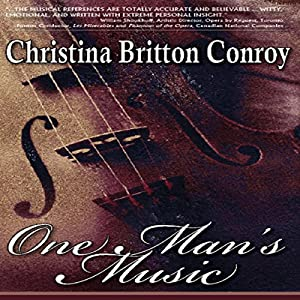 One Man's Music Audiobook