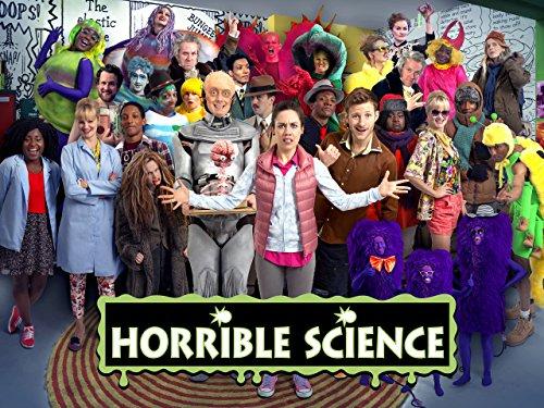 Horrible Science Season 1