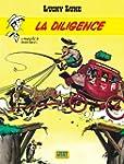 Lucky Luke - Lucky Comics 01 - Dilige...