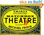 Matchbox Theatre: Thirty Short Entert...