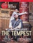 Shakespeare : La Temp�te. Allam, Baug...