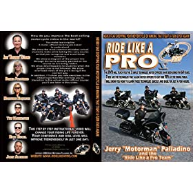 Ride Like a Pro V Reviews