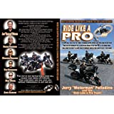 "Ride Like a Pro DVD Vol. 5 - Jerry ""Motorman"" Palladino ~ Ride Like a Pro DVDs"