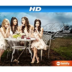 Pretty Little Liars: The Complete Second Season [HD]