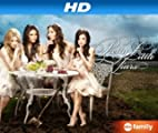 Pretty Little Liars [HD]: Pretty Little Liars: The Complete Second Season [HD]