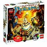 LEGO Games 3843: Ramses Pyramidby LEGO