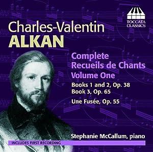 Complete Recueils De Chants 1