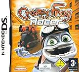 Crazy Frog Racer (Nintendo DS)