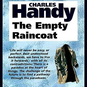 The Empty Raincoat Audiobook