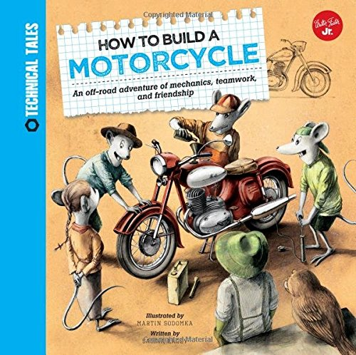 how-to-build-a-motorcycle-technical-tales