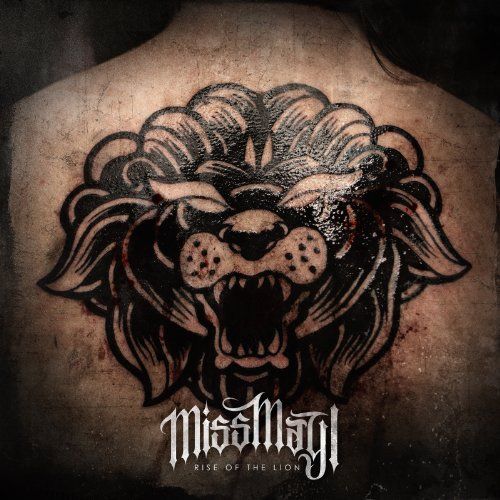Miss May I-Rise Of The Lion-(Deluxe Edition)-2014-MTD Download