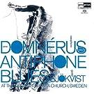Antiphone Blues