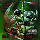 Thrall: Demonsweatlive [EP][Explicit]