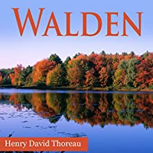 Walden | Livre audio Auteur(s) : Henry David Thoreau Narrateur(s) : Kevin Theis