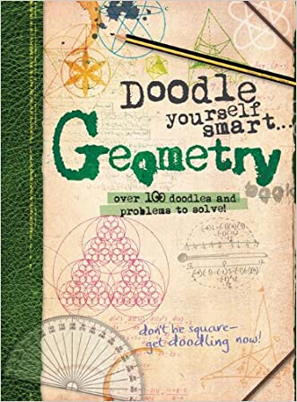 Doodle Yourself Smart . . . Geometry (Doodle Books)