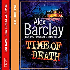 Time of Death | [Alex Barclay]
