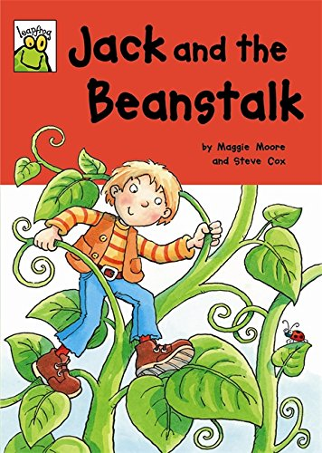 Leapfrog Fairy Tales: Jack and the Beanstalk