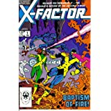 X-Factor #1 : Third Genesis (Marvel Comics)