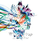 Wings Flap(初回生産限定盤)(Blu-ray Disc付)