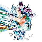 WingsFlap(初回生産限定盤)(Blu-rayDisc付)