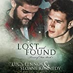 Lost and Found: Twist of Fate, Book 1   Lucy Lennox,Sloane Kennedy