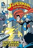 Superman Adventures: The Man of Steel