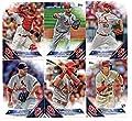 2016 Topps Baseball Series 1 St. Louis Cardinals Team Set of 9 Cards (SEALED): Jhonny Peralta(#46), Jordan Walden(#106), Kevin Siegrist(#107), Yadier Molina(#134), Stephen Piscotty(#146), Lance Lynn(#217), Matt Carpenter(#244), Matt Holliday(#254), Adam W