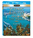 Scenic Routes Around the World: Europe (2 Discos) [Blu-Ray]<br>$437.00