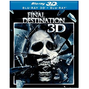 Click to buy Scariest Movies of All Time: The Final Destination from Amazon!