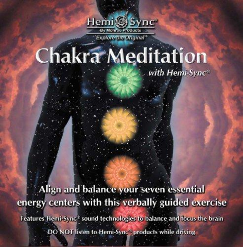 Chakra Meditation with Hemi-Sync