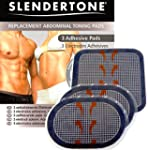Slendertone Replacement Gel Pads for...
