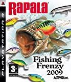 Rapala's Fishing Frenzy (PS3)