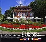 img - for Wir im Herzen von Europa: Schw bisch Gm nd book / textbook / text book
