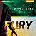 Fury: Blur Trilogy, Book 2 Audiobook by Steven James Narrated by Nick Podehl
