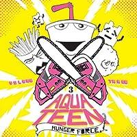 Aqua Teen Hunger Force Volume 3