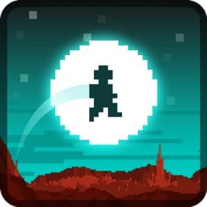 Jupiter Jump by Noodlecake Studios Inc