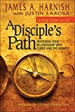 A Disciple's Path Leader's Guide with CD-ROM: Deepening Your Relationship with Christ and the Church