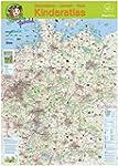 Petronellas Deutschlandkarte: Gro�for...