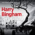 The Dead House: Fiona Griffiths Crime Thriller, Book 5 Hörbuch von Harry Bingham Gesprochen von: Siriol Jenkins