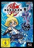 echange, troc DVD * Bakugan - Spieler des Schicksals: Staffel 2 / Vol. 1 [Import allemand]