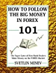 How to Follow the Big Money in FOREX...
