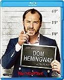 ドム・ヘミングウェイ [Blu-ray]