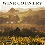 2013 Wine Country: Napa and Sonoma Wall Calendar