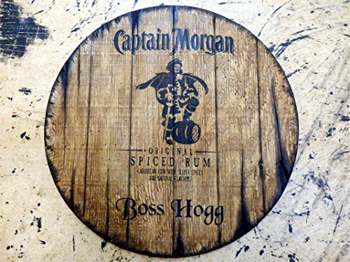 captain-morgan-personalized-barrel-top-handpainted-artwork-and-your-additional-message-on-a-distress