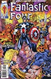 img - for Fantastic Four #3 (Volume 2) book / textbook / text book
