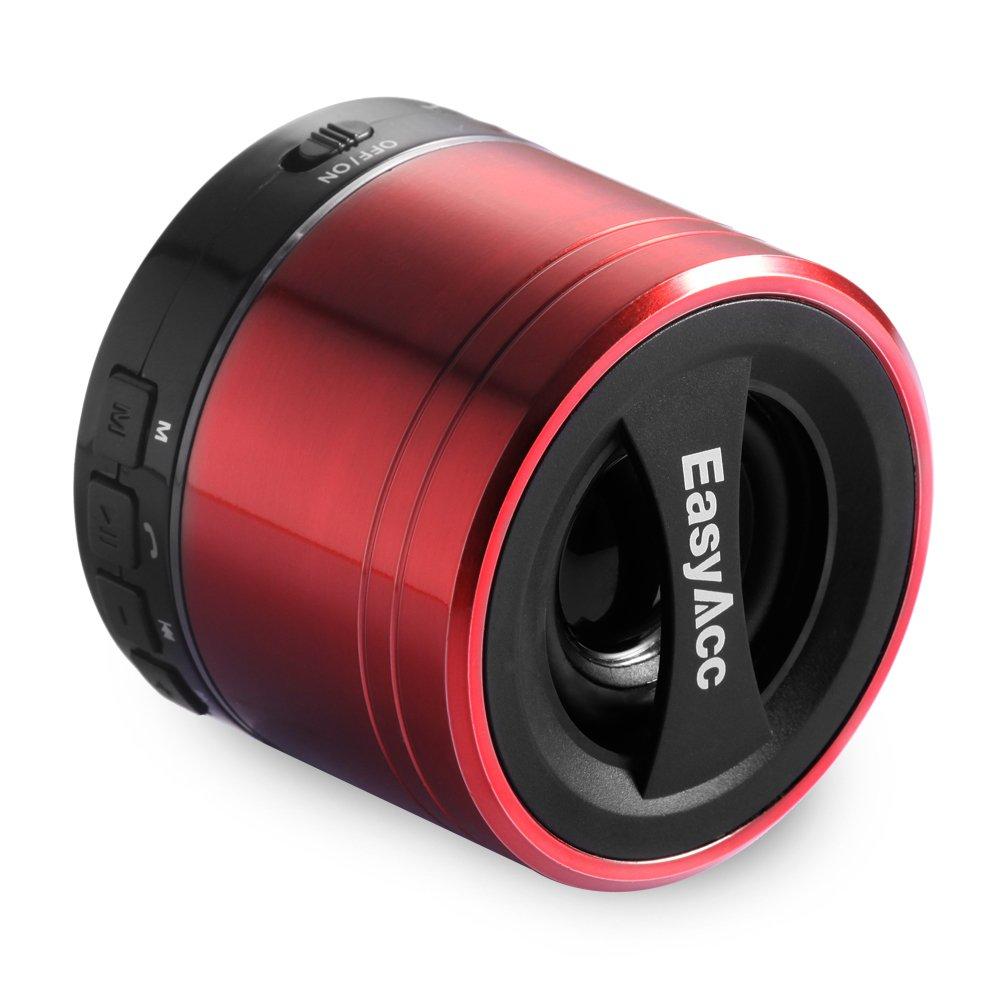 mini enceinte portable haut parleur bluetooth rechargeable. Black Bedroom Furniture Sets. Home Design Ideas